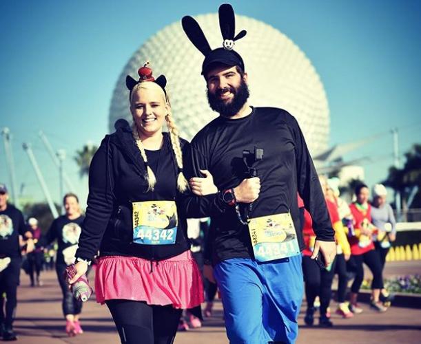 runDisney Walt Disney World Half Marathon 2018 Review on