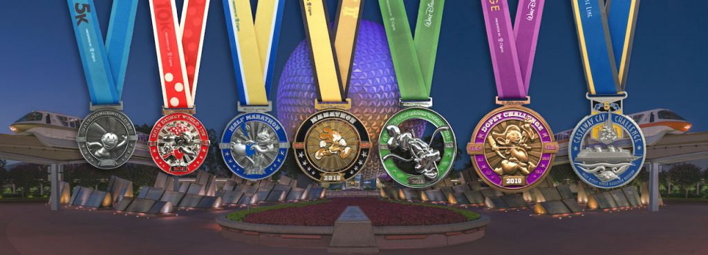 Walt Disney World Marathon Weekend 2019 Review Run The